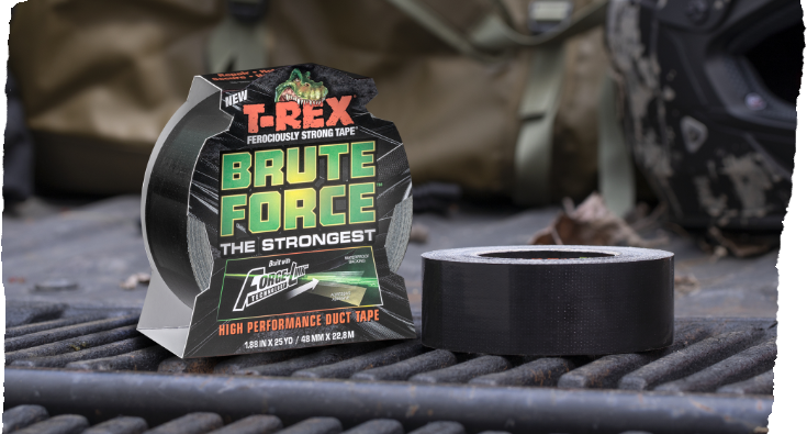 T-Rex® Tape Brute Force
