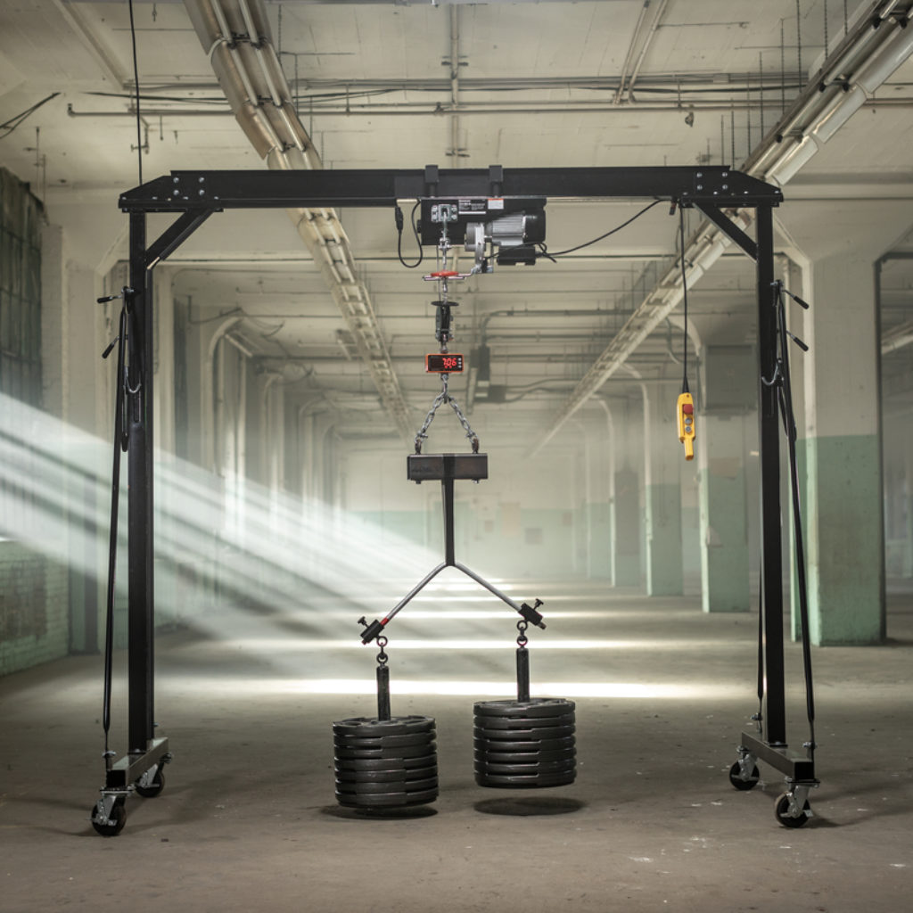 T-Rex® Brute Force® Tape Lifts 700+ Pounds