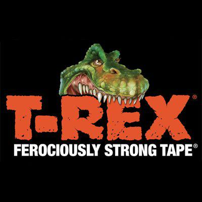 My Instant Offer >> T-Rex Tape - Strong, Weather-Resistant Duct Tape | T-Rex Tape